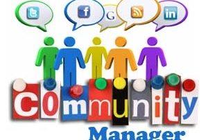 comuniti manager