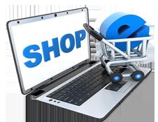 Web prodavnica